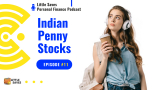 A look into Indian Penny stocks and your strategy with them(S1E11)